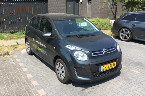 Citroen Garage Zwolle : Huur voordelig een auto in zwolle mywheels