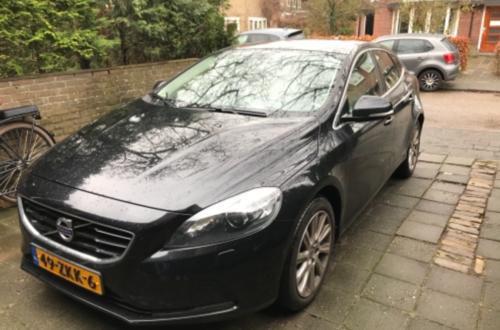Nieuw Huur voordelig een auto in Leusden | MyWheels AC-12